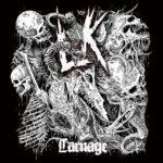 Cover - LIK – Carnage