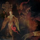 Lucifer's Child - The Order - CD-Cover