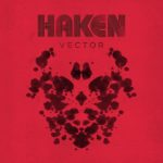 Cover - Haken – Vector