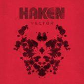 Haken - Vector - CD-Cover