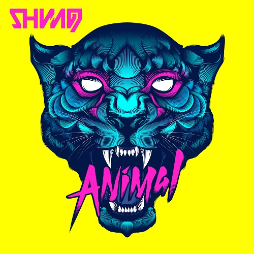 Shining (Nor) - Animal - Cover