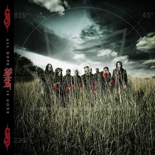 Slipknot - All Hope Is Gone - Cover