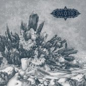Sylvaine - Atoms Aligned, Coming Undone  - CD-Cover
