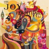 The Joy Formidable - AAARTH - CD-Cover