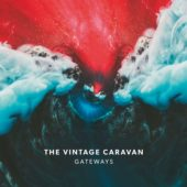 The Vintage Caravan - Gateways - CD-Cover