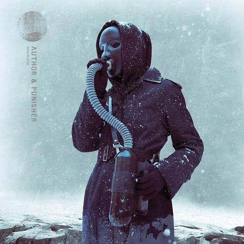 Author & Punisher - Beastland - Cover