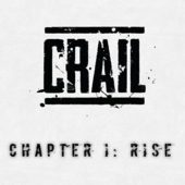 Crail - Chapter I: Rise - CD-Cover