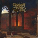 Cover - Forlorn Citadel – Songs Of Mourning / Dusk (Compilation)