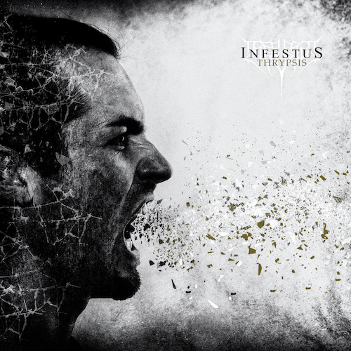 Infestus - Thrypsis - Cover