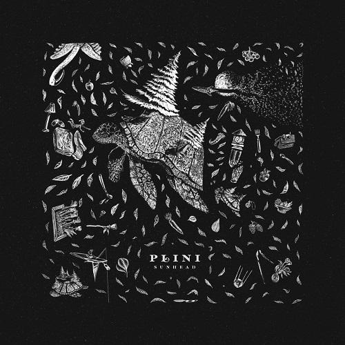 Plini - Sunhead (EP) - Cover