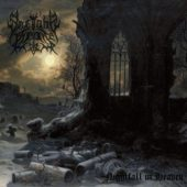 Shelob's Lair - Nightfall In Heaven (Demo; Re-Release) - CD-Cover