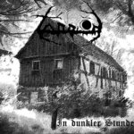 Cover - Tannöd – In dunkler Stunde
