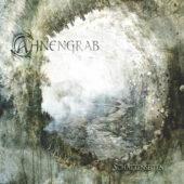 Ahnengrab - Schattenseiten - CD-Cover