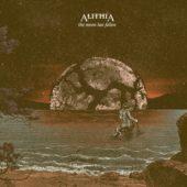Alithia - The Moon Has Fallen - CD-Cover