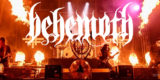 Cover - Behemoth