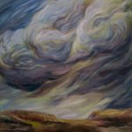 Cover - Chapel Of Disease – …And As We Have Seen The Storm, We Have Embraced The Eye