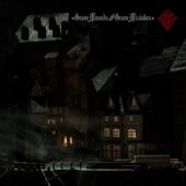 A Forest Of Stars - Grave Mounds And Grave Mistakes - CD-Cover