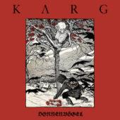 Karg - Dornenvögel - CD-Cover