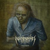 Nachtmystium - Resilient (EP) - CD-Cover