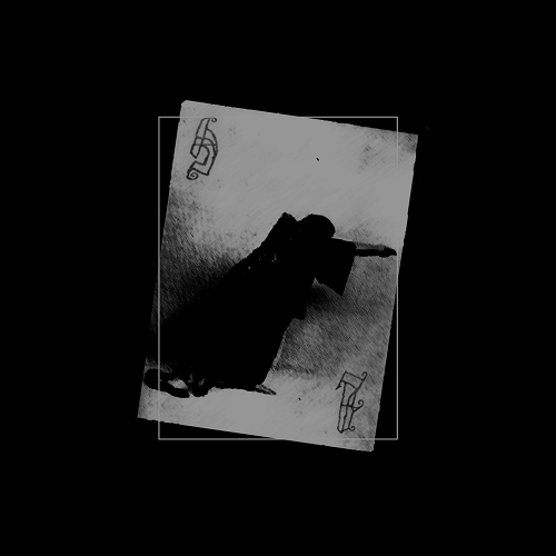 Shaidar Logoth - The Ritualist - Cover