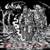Sodom - Partisan (EP) - CD-Cover