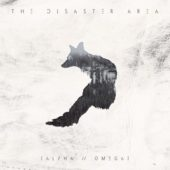 The Disaster Area - Alpha // Omega - CD-Cover
