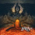 Cover - Zarraza – Necroshiva