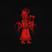 Wardruna - Skald - CD-Cover
