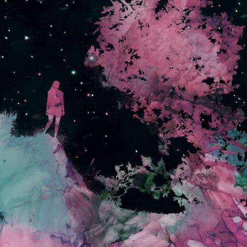 Unreqvited - Mosaic I - L'Amour Et L'Ardeur - Cover