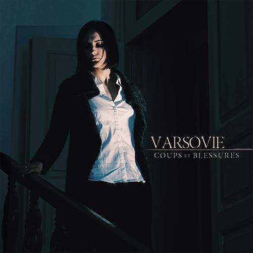Varsovie - Coups Et Blessures - Cover