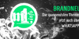 Special Grafik METAL1.info jetzt auch über WhatsApp!