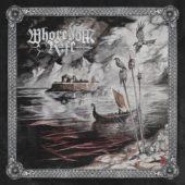 Whoredom Rife - Nid - Hymner Av Hat - CD-Cover