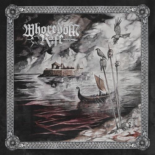 Whoredom Rife - Nid - Hymner Av Hat - Cover