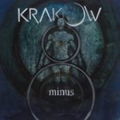 Krakow - Minus - CD-Cover