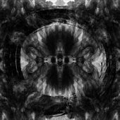 Architects - Holy Hell (-) - CD-Cover
