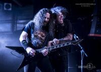 Festival Bild Exodus w/ Sodom, Death Angel, Suicidal Angels