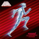 Cover - Gama Bomb – Speed Between The Lines
