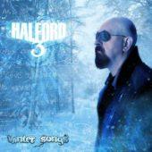 Halford - Halford III: Winter Songs - CD-Cover