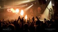 Festival Bild Kreator w/ Dimmu Borgir, Hatebreed & Bloodbath