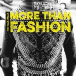 Cover - Tim Hackemack – More Than Fashion
