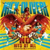 Nick Oliveri - No Hits At All Vol. IV - CD-Cover