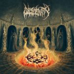 Cover - Obscenity – Summoning The Circle