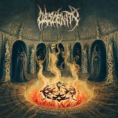 Obscenity - Summoning The Circle - CD-Cover