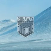 Runaway Dead - Avalanche - CD-Cover