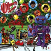 The Monkees - Christmas Party - CD-Cover