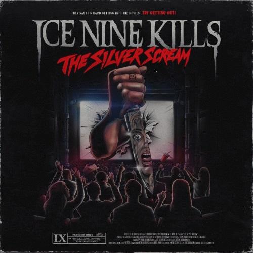 Ice Nine Kills - The Silver Scream - Cover