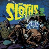 The Sloths - Back From The Grave - CD-Cover