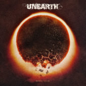 Unearth - Extinction(s) - CD-Cover