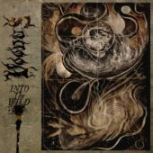 Voodus - Into The Wild - CD-Cover