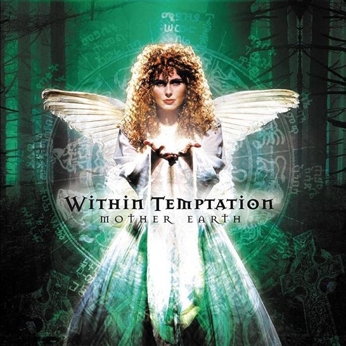 Within Temptation - Mother Earth - Cover